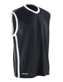 Men´s Basketball Quick Dry Top